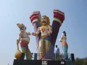 Sri Narasimha Swamy