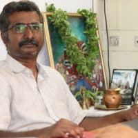 Astrologer Suresh Kumar